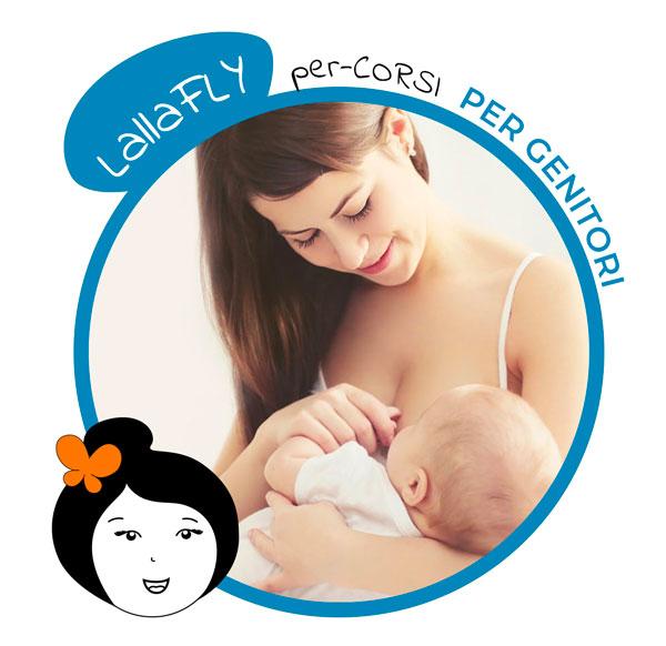 Benvenuto allattamento