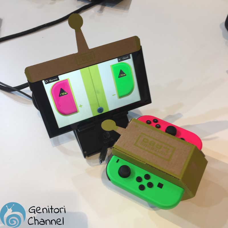 nintendolabo toycon switch