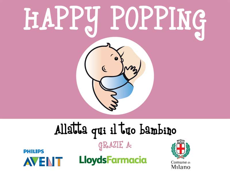 happypopping
