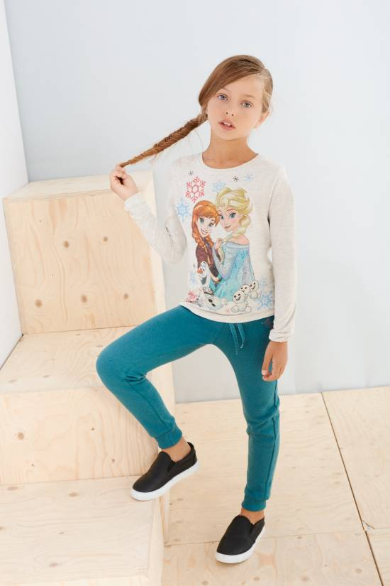 outfit girl ginnastica