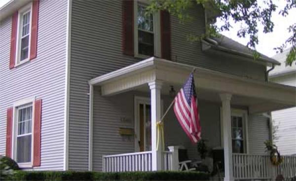 Aumentano i parti in casa negli USA