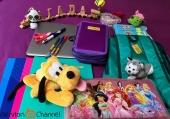 Etichette per la scuola: per divertirsi e risparmiare