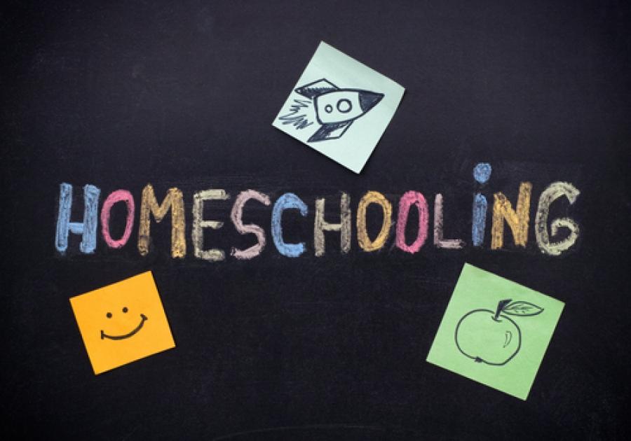 Homeschooling: perché l'ho scelto per i miei figli
