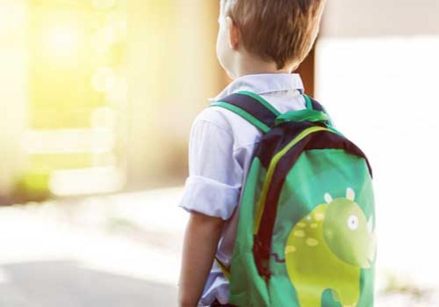 Affrontare le difficoltà dei bambini con i compagni di scuola