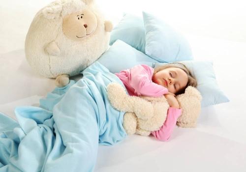 Enuresi notturna nei bambini