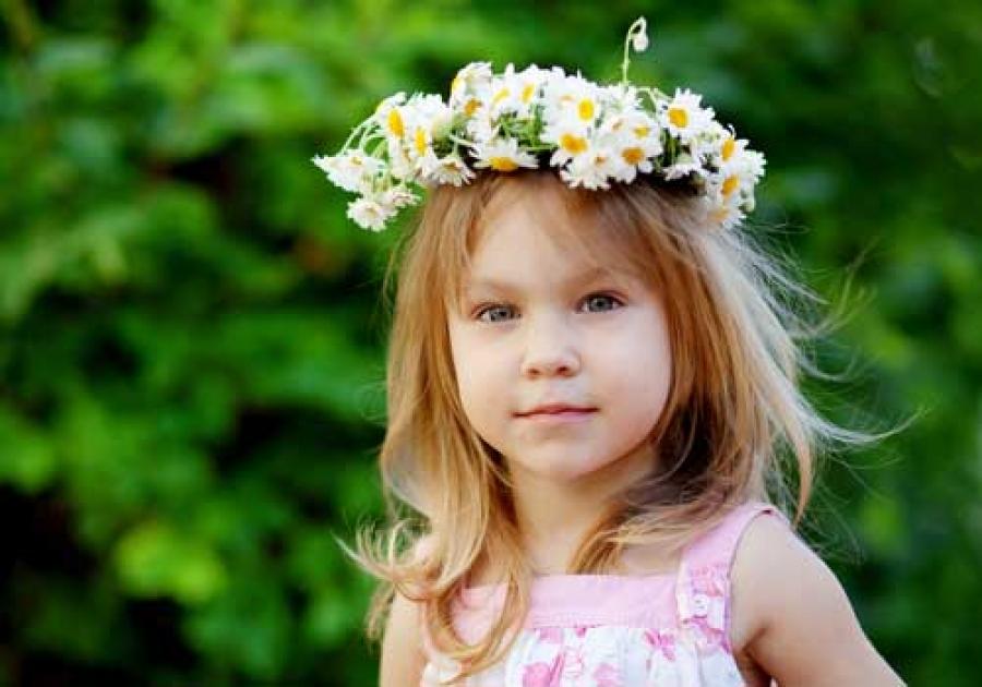 Rimedi naturali e fitoterapia: come usarli sui bambini