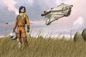 Star Wars Rebels la nuova serie
