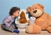 Come togliere il pannolino e usare il vasino