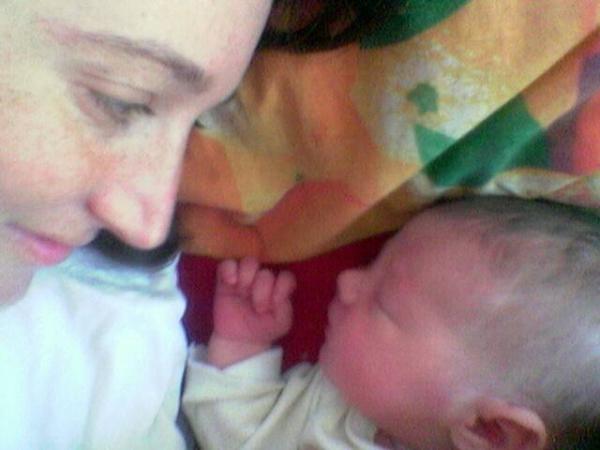 Gravidanza e parto: il racconto di una mamma che partorisce in casa
