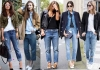 Fashion: Boyfriend jeans per mamme trendy