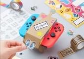 Nintendo Labo: dal gioco manuale a quello digitale