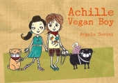 Achille Vegan Boy