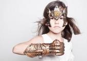 10 costumi di carnevale per bambine che non vogliono essere principesse