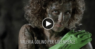 Greenpeace e the fashion duel: la sfida alla moda