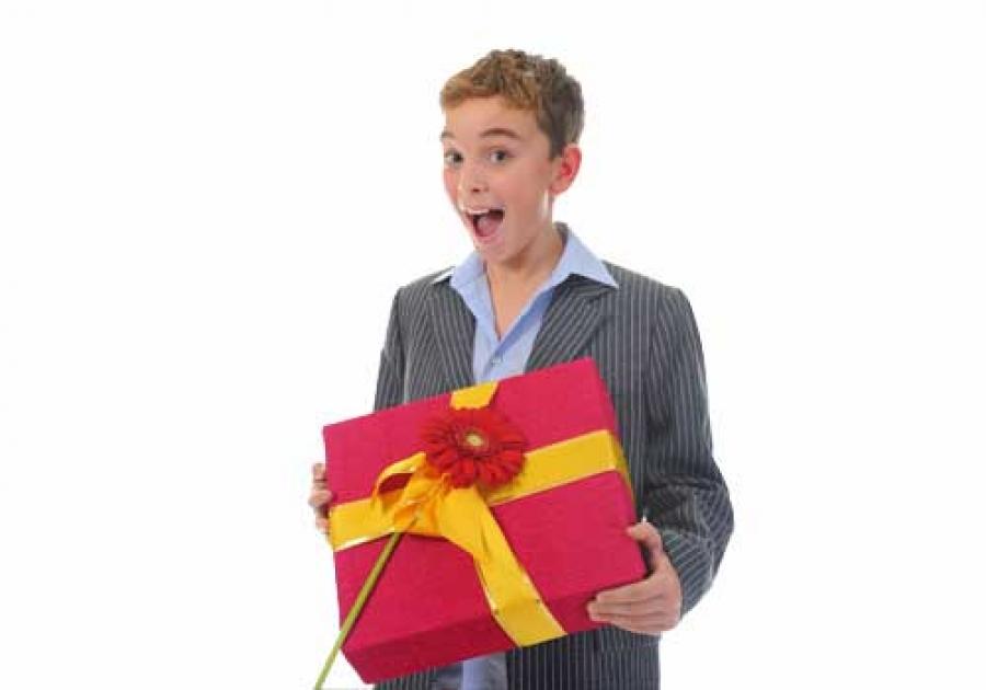 10 idee regalo per un ragazzo