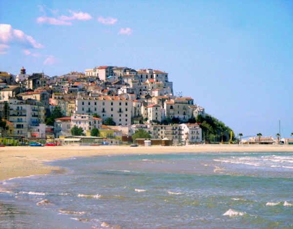 Le migliori spiagge italiane per famiglie