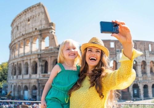 Genitori separati o divorziati: tutte le regole per viaggiare con i figli