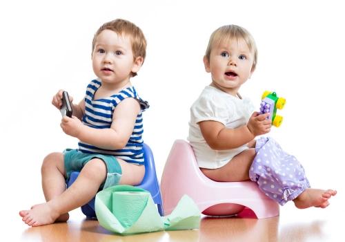 Togliere il pannolino - i consigli di una mamma