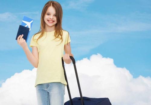 Documenti per i bambini: la guida completa per fare la carta d'identità, il passaporto e la dichiarazione di accompagnamento