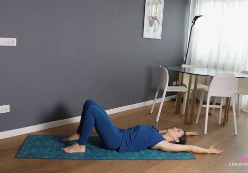Tornare in forma dopo il parto con il Pilates